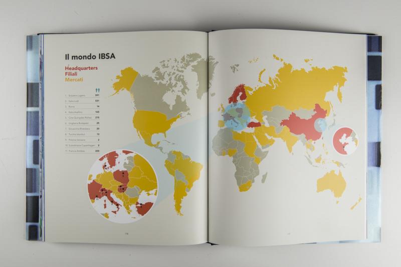 Il mondo IBSA