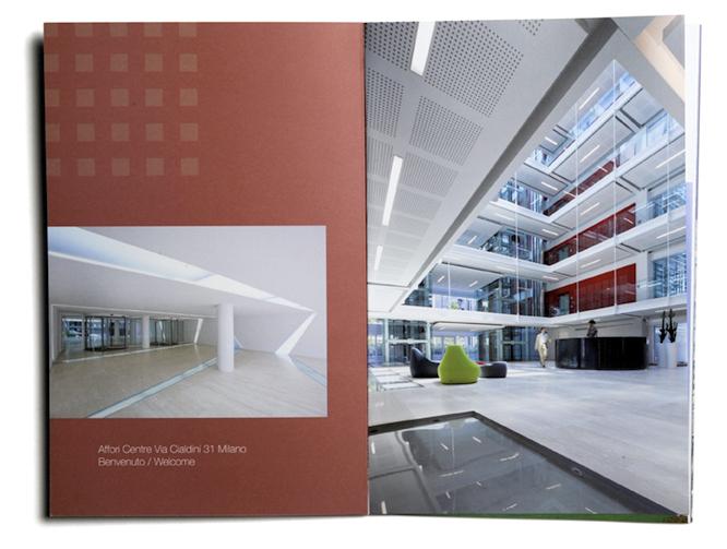 Affori Centre - Brochure 1