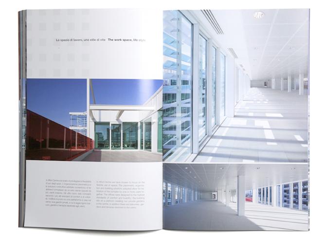 Affori Centre - Brochure
