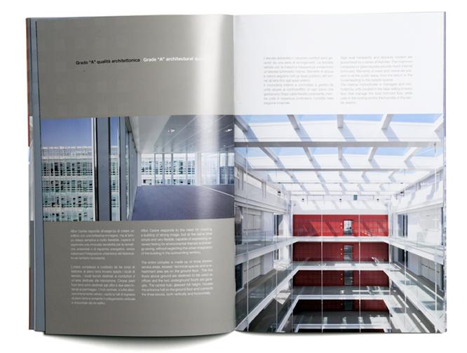 Affori Centre - Brochure 2