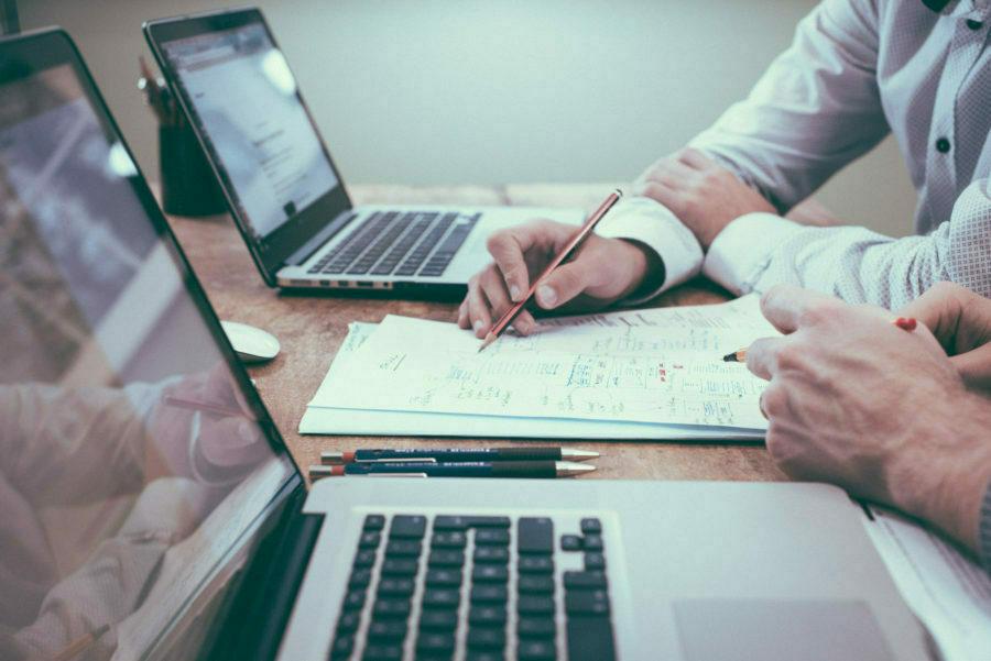 Al lavoro sulla strategia di comunicazione online