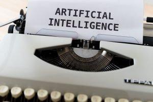 la scrittura professionale sarà sostituita dagli algoritmi?
